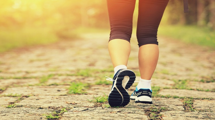 Walking Exercise To Weight Lose