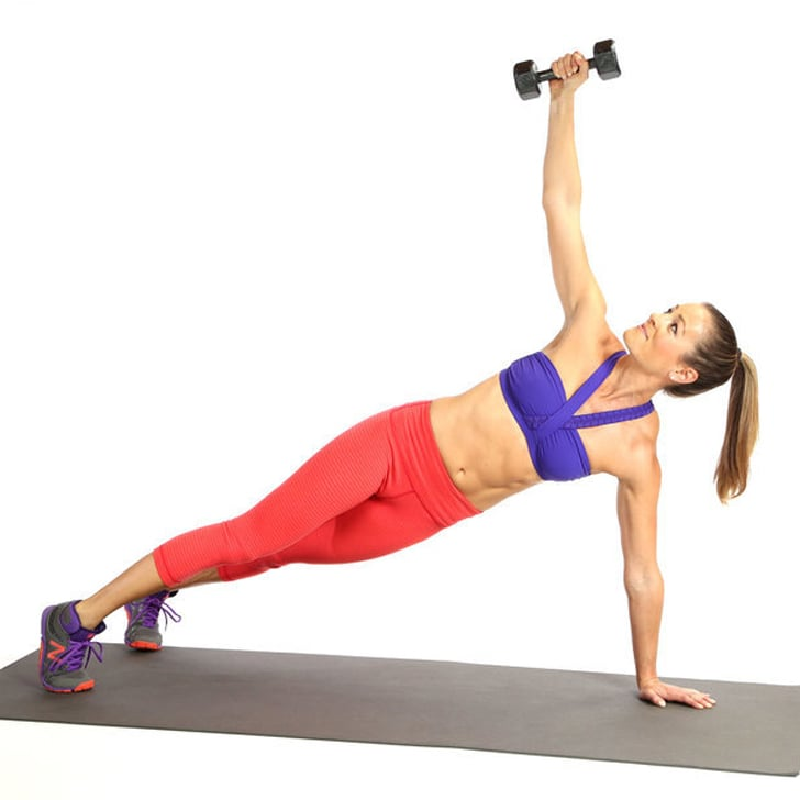 Exercises with weights