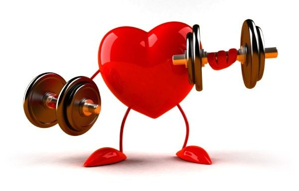 Love workout - To Stay Fit