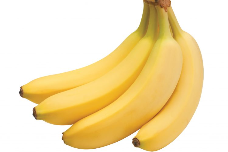 eat banana to reduce belly fat