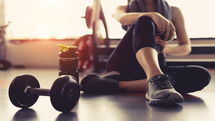 why is recovery important after exercise